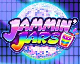 「JAMMIN' JARS」(ジャミン ジャーズ)