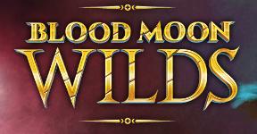 「Blood Moon Wilds」(ブラッド ムーン ワイルド)